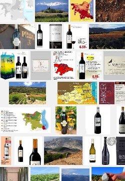 Côtes du Roussillon Les Aspres (aoc-aop)